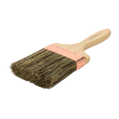 Image of Wallpaperdirect Brushes Wooden Handle Wall Brush, JC0505N