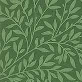 Morris Standen Forest Wallpaper - Product code: WR8045/5