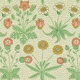 Morris Daisy Artichoke / Plaster Wallpaper - Product code: WR8479/2