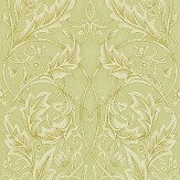 Morris Savernake Loden Wallpaper - Product code: WR8480/5