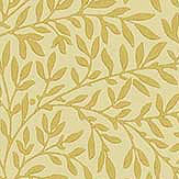Morris Standen Buff Wallpaper - Product code: WR8045/23