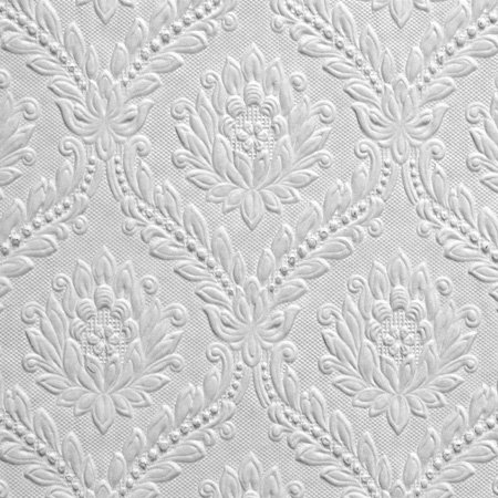 Anaglypta Dryden / Classical Paintable Wallpaper - Product code: RD335