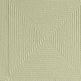 Lincrusta Cordage Paintable Wallpaper