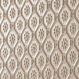 Lincrusta Byzantine Paintable Wallpaper