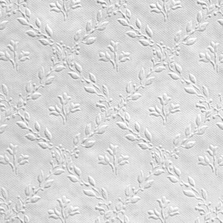 Anaglypta Hamnett / Floral Paintable Wallpaper - Product code: RD393