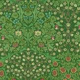 Morris Blackthorn Wallpaper