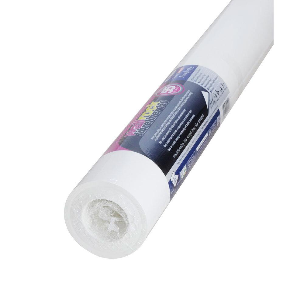Wallrock 55 fibre liner Lining Paper - by MAV