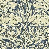 Morris Brer Rabbit Wallpaper