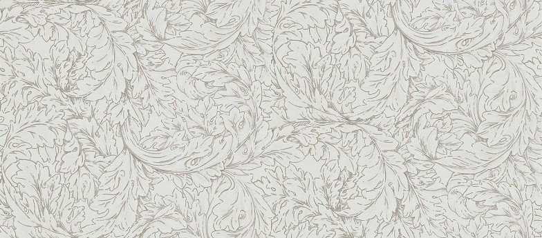 Image of Morris Wallpapers Acanthus Scroll, DMORAC104