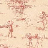 Lewis & Wood Golfing Wallpaper