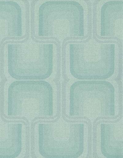 Harlequin Wallpaper Kika Blue