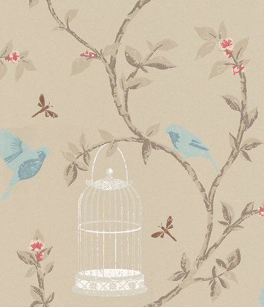 Birdcage Walk By Nina Campbell Metallic Silver Gold HD Wallpapers Download Free Images Wallpaper [1000image.com]