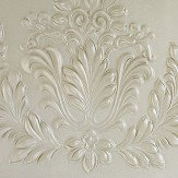 Lincrusta Francesca Frieze Paintable Border