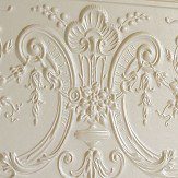 Lincrusta Empire Frieze Paintable Border