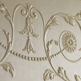 Lincrusta Diana Frieze Paintable Border