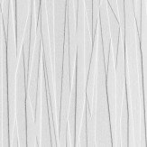 Anaglypta Folded Paper Paintable White Wallpaper