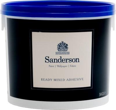 Image of Sanderson Adhesives Sanderson Elite Ready Mixed Paste, DMISAD501