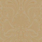 Cole & Son Malabar Gold Wallpaper - Product code: 66/1002