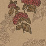 Cole & Son Ortensia Wallpaper