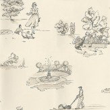 Nina Campbell Promenade Wallpaper