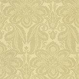 Little Greene Albemarle St Putty Wallpaper