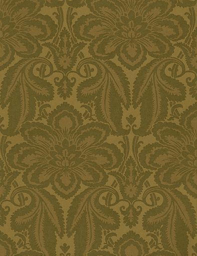 Little Greene Albemarle Wallpaper main image