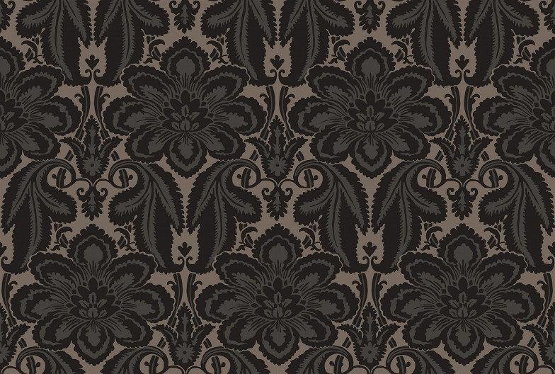 Image of Little Greene Wallpapers Albermarle St, 277ALCHARC