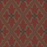 Little Greene Bayham Abbey Spanish Gold Wallpaper - Product code: 0277BASPANI