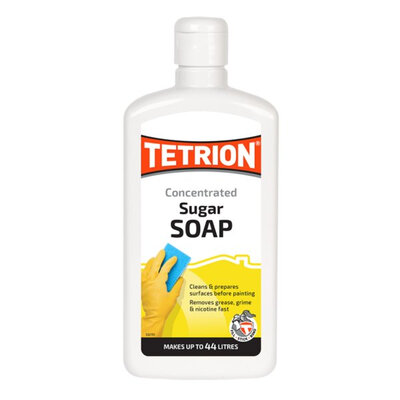 Tetrosyl Sugar Soap - Spray