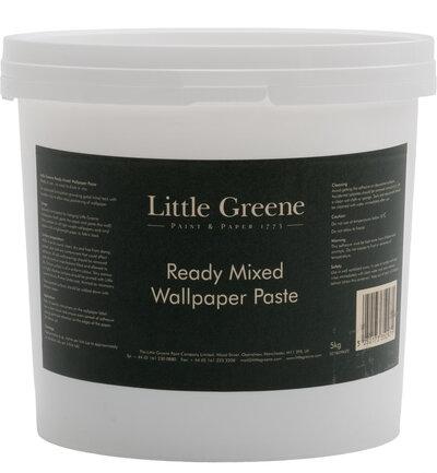 Image of Little Greene Adhesives Little Greene Ready Mixed Wallpaper Paste, DE1605F