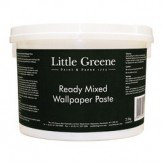 Little Greene Little Greene Ready Mixed Wallpaper Paste Adhesive - Product code: DE1605J