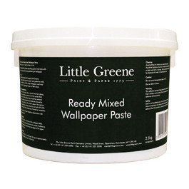 Little Greene Ready Mixed Wallpaper Paste Adhesive - by Little Greene