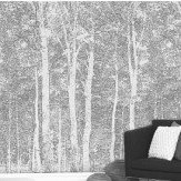 Mr Perswall Woods Mural - Product code: DM216-2-W