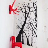 Mr Perswall Trees Mural - Product code: DM215-2