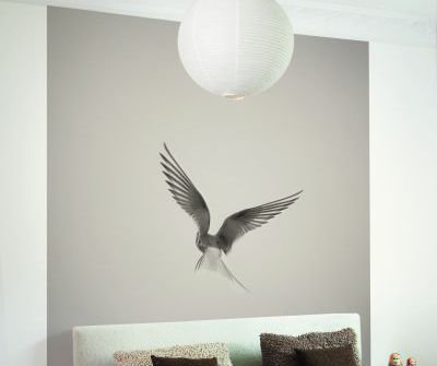 Mr Perswall Dove  Mural - Product code: DM310-1