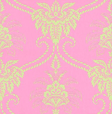 Anna French Damask Wallpaper main image