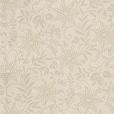 Sophie Conran Aurelia Pewter Wallpaper