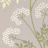 Sanderson Cowparsley Wallpaper