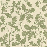 Sanderson Oakwood Wallpaper