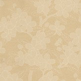 Little Greene Camellia Gold Wallpaper