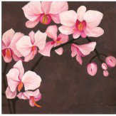 Graham & Brown Orchid Art