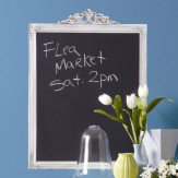 Creative Wall Art Framed Chalkboard Sticker