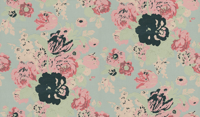 Image of Anna French Wallpapers Bouquet, BOUNW073