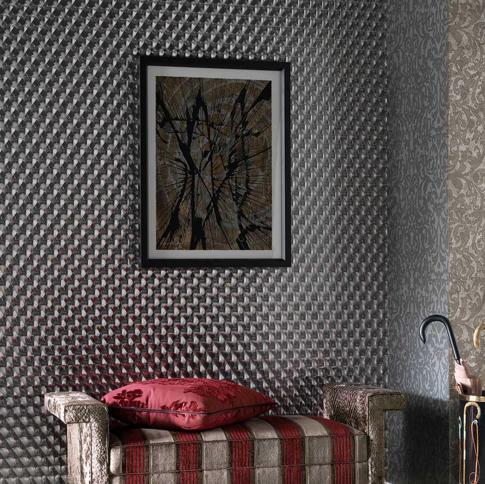Rombico by Osborne & Little : Wallpaper Direct