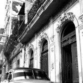 Arthouse Cuba Car 2 Art