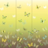 Arthouse Butterflies triptych Art - Product code: 000529