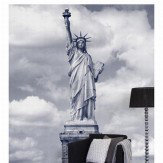 Mr Perswall Liberty Mural - Product code: P031901-4