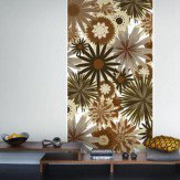 Mr Perswall Flower Power  Mural - Product code: P031204-2
