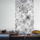 Mr Perswall Flower Power  Mural - Product code: P031201-2