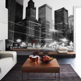 Mr Perswall Chicago Mural - Product code: P030801-6